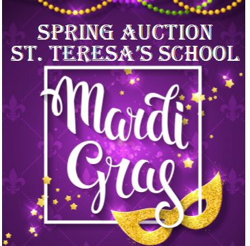 STS Annual Spring Auction – March 2, 2019